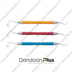 قلم اکسکواتور YDm- Excavator CDR
