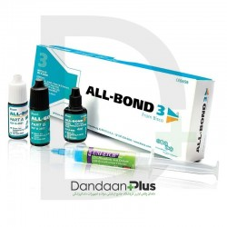 کیت باندینگ Bisco- All-Bond 3 Bottle Kit
