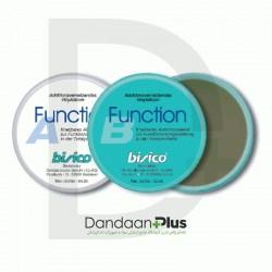 پوتی Bisico- Function