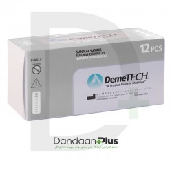 نخ جراحی Demetech- DemeDiox