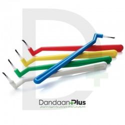 Brush handles and tips - اپلیکاتور و برس قابل تعویض