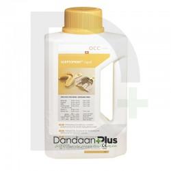 محلول کنسانتره پاک کننده و ضد عفونی کننده قالب های دندانپزشکی OCC - Aseptoprint – Liquid