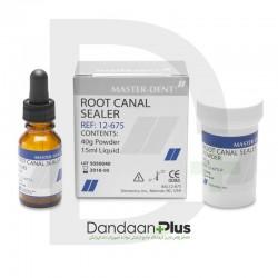 سیلر اندو - MASTER DENT - Root Canal Sealer