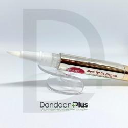 قلم ژل بلیچینگ خانگی SWISSMEDITEC - Medi White Elegant