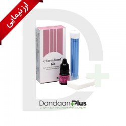 کیت باندینگ DentKist- CharmBond Kit (ارز نیمایی)