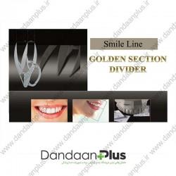 Smile Line- Golden Section