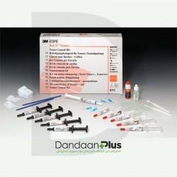 سمان رزینی 3M- Relyx Veneer Kit