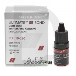 باند نسل هفت - MASTER DENT- Ultimate SE Bond