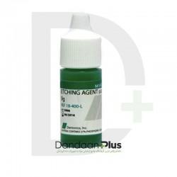 اسید اچ قطره ای ویسکوز - MASTER DENT - Etching Agent (Viscous)