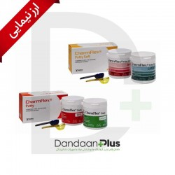 ماده قالبگیری DentKist- CharmFlex Putty/Putty soft