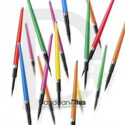 قلم پودر گذاری و کامپوزیت Smile line - N.era (Njoy) Brush