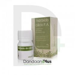پودر کلسیم هیدروکساید Biodinamica- Calcium Hydroxide Powder