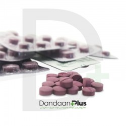 قرص آشکار کننده پلاک Biodinamica- Eviplac