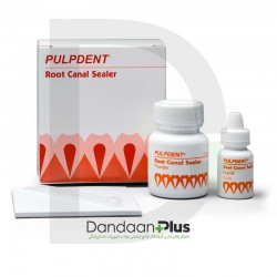 سیلر اندو Pulpdent- Root Canal Sealer
