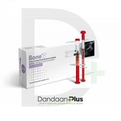 زنوگرافت (پودر استخوان) سرنگی NovaTeb- Bone+ Syringe