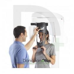 سی تی اسکن دندان کداک CBCT Carestream CS8200 3D