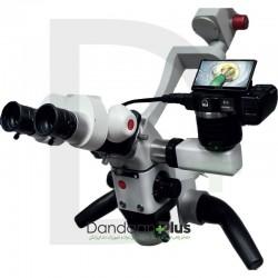 میکروسکوپ دندانپزشکی Kaps-900