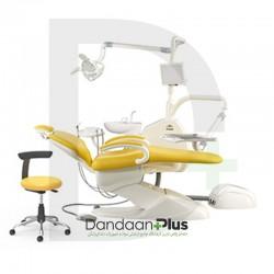 یونیت و صندلی دندانپزشکی مدل Dentus-EXTRA 3006 Ortho