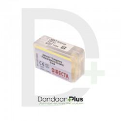 روکش پلی کربنات (آکریلی) Directa-Temporary Plycarbonate Crown