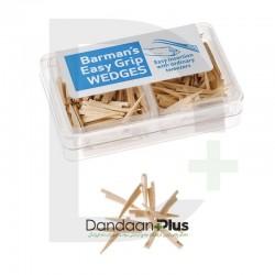 وج چوبی Directa- Barmans Wooden Wedge