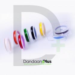 جدا کننده ابزار نواری Directa- Colour Code Tape