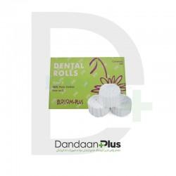 رول پنبه دندانپزشکی Blossom-Dental Cotton Roll