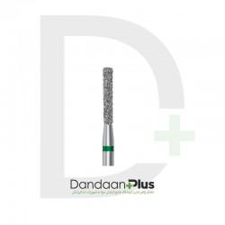 فرز الماسه تراش 5 عددی Dentalree- Flat End Cylinder 837