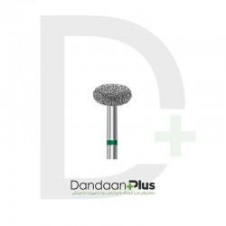 فرز الماسه تراش 5 عددی سبز Dentalree- Wheel 909C