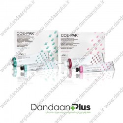 خمیر پانسمان GC- Coe Pak (Automix)l