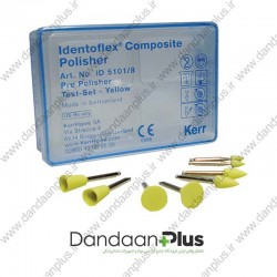 Identoflex Composite Polisher
