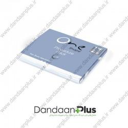 فایل دستی و روتاری Micro Mega- One Shape Procedure