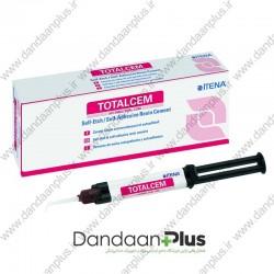 سمان رزینی ITENA- TotalCem